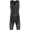 Skins DNAmic Triathlon Skinsuit Men with Front Zip black